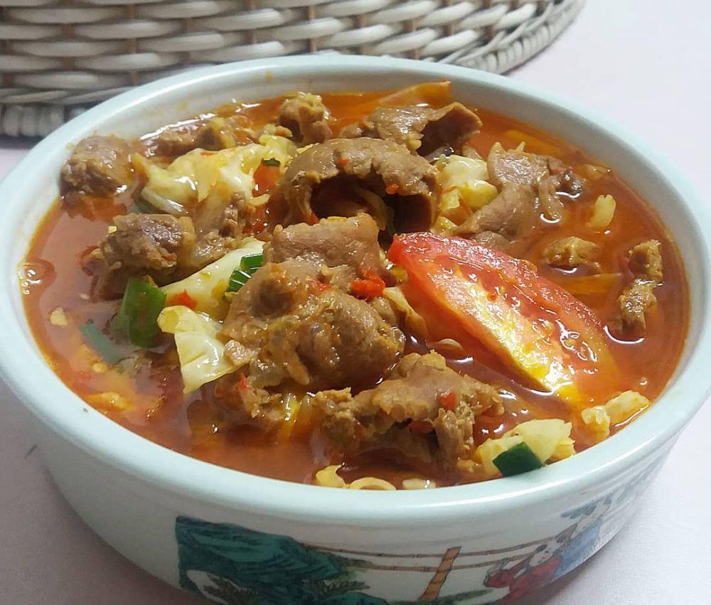 Resep masakan lebaran selain opor & ketupat Instagram
