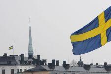 Dianggap efektif, begini cara Swedia perangi virus corona