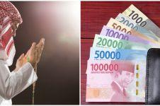 Doa seribu dinar pembuka pintu rezeki, arti dan keutamaannya
