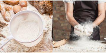 Jenis tepung terigu terbaik untuk membuat kue, jangan salah pilih