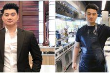 Chef Arnold ungkap harga oven milik Crazy Rich Surabaya, bikin kaget