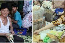 7 Editan foto seleb dunia banting setir jadi pedagang