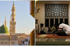 Amalan dan keutamaan iktikaf yang bisa dilakukan selama Ramadhan