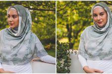 6 Potret maternity virtual Irish Bella, simpel tapi memukau