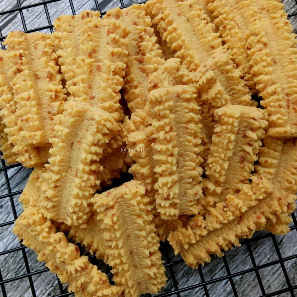 Resep kue lebaran tradisional,enak dan mudah di buat © 2020 brilio.net