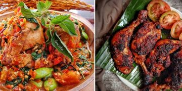 15 Resep ayam pedas spesial, enak, sederhana, dan praktis