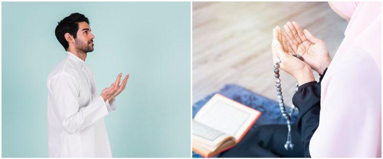 Doa dimudahkan segala urusan, sukses hadapi masalah