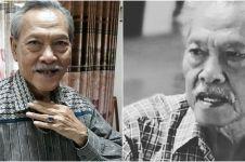 Aktor Henky Solaiman meninggal dunia di usia 78 tahun