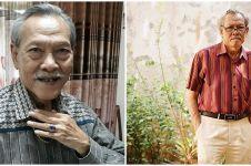 5 Kisah perjuangan Henky Solaiman lawan kanker usus, berhenti akting
