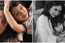 10 Momen Kareena Kapoor momong Taimur, gayanya curi perhatian