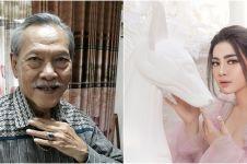 Ucapan duka Felicya Angelista untuk Henky Solaiman, penuh haru