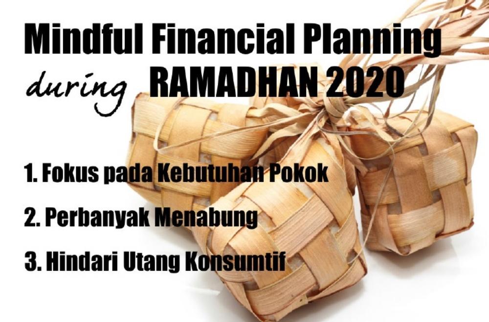 Tips Jenius Keuangan Ramadhan © 2020 brilio.net