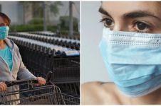 5 Negara dengan denda fantastis untuk warga yang tak pakai masker