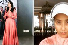 8 Kabar terbaru Manisha Koirala, kekasih Shah Rukh Khan di film Dil Se