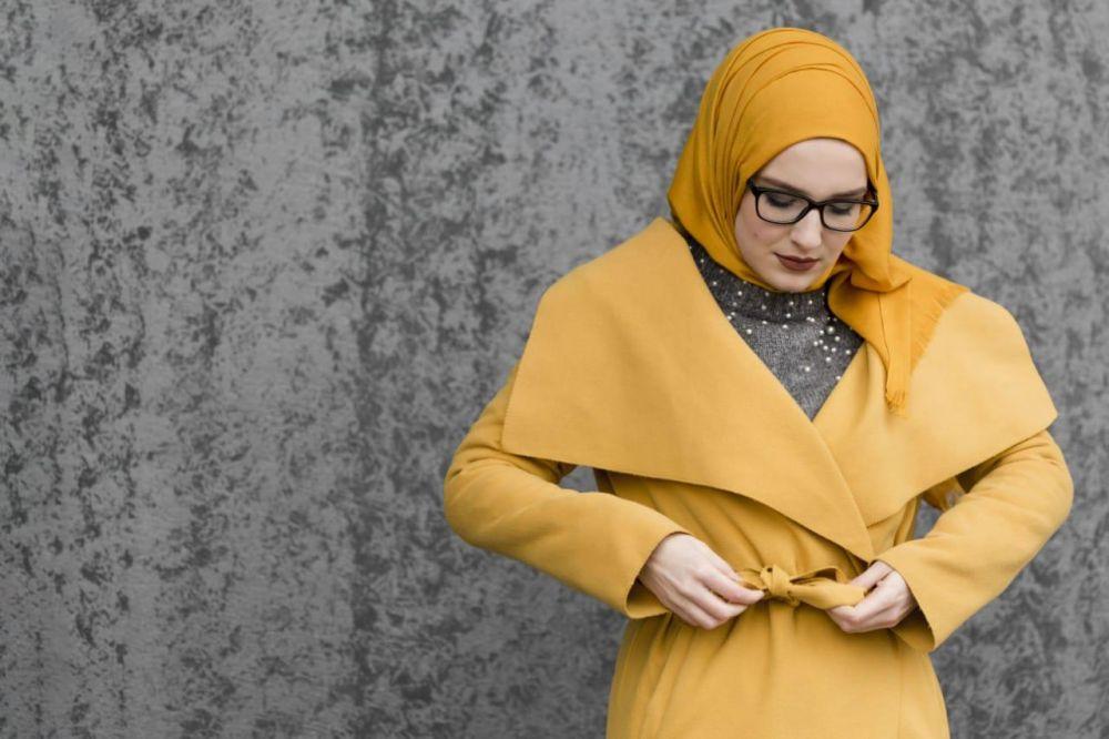 Hijab likee © 2020 brilio.net
