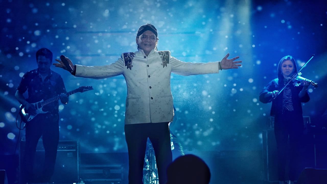 Istighfar Sak Kuatmu, single religi Didi Kempot resmi dirilis
