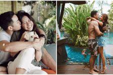 14 tahun bersama, ini 10 potret romantis Nana Mirdad & Andrew White