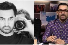 10 Potret lawas aktor Aamir Khan, pesonannya nggak luntur
