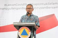 Update corona Indonesia 17 Mei: 4.129 orang sembuh
