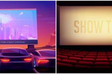 Jakarta direncanakan bakal punya bioskop drive-in, begini teknisnya