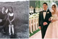 10 Kisah perjalanan cinta Taeyang & Hyo-rin, jarang umbar kemesraan