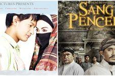 8 Film drama religi lawas ini cocok ditonton ulang saat Lebaran