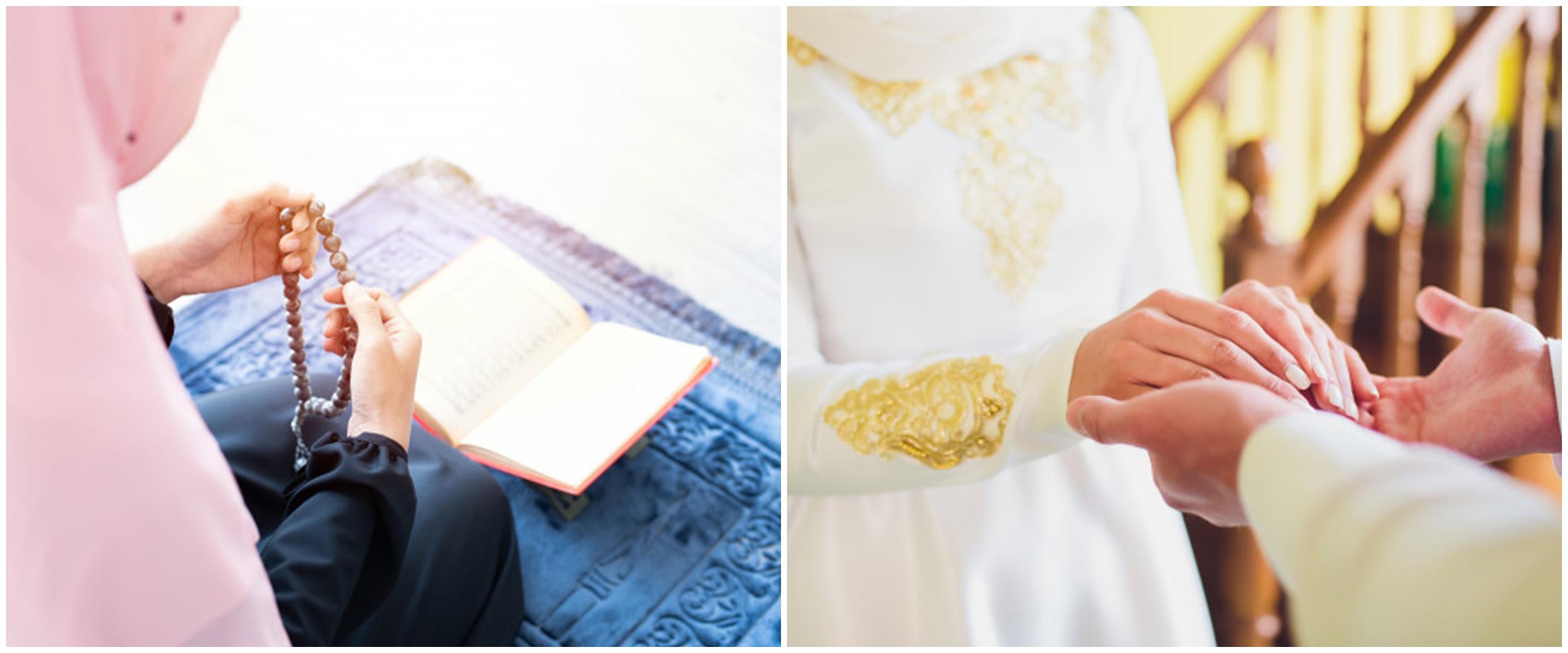 4 Keistimewaan bulan Syawal, termasuk melangsungkan pernikahan