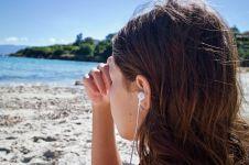 Sering pakai earphone, telinga bocah 10 tahun dipenuhi jamur