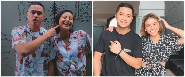 8 Momen ulang tahun putra Wishnutama, Awkarin beri kejutan spesial
