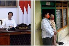 Jokowi: Dengan solidaritas & kedisiplinan, pandemi akan kita lalui