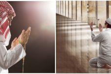 Doa meluluhkan orang keras hati, bahasa Arab dan artinya