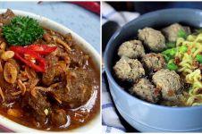 10 Resep menu Lebaran tanpa santan ini sedap dan antibosan