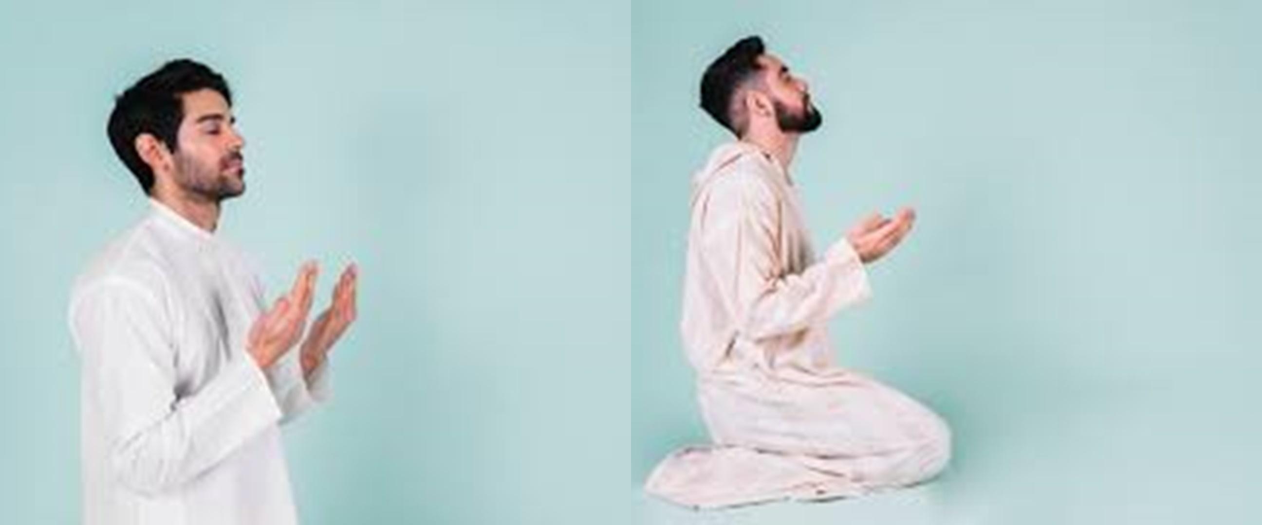 Arti Tawasul beserta bacaan dan praktiknya dalam Islam
