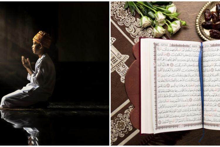 Cara Muhasabah Diri Dalam Islam Beserta Dalil Dan Keutamaannya
