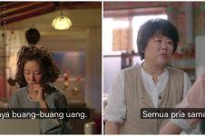 10 Subtitle drama Korea berkedok curhat, bikin nyengir kecut