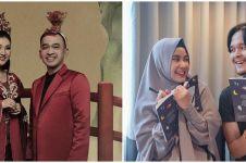 Potret 11 eks personel Cherrybelle bareng pasangan, romantis