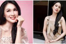 Tajir melintir, Sandra Dewi tak tahu token listrik bisa bunyi