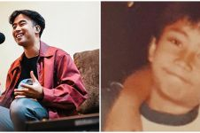 Potret 7 penyanyi solo cowok saat SD vs kini, bikin pangling