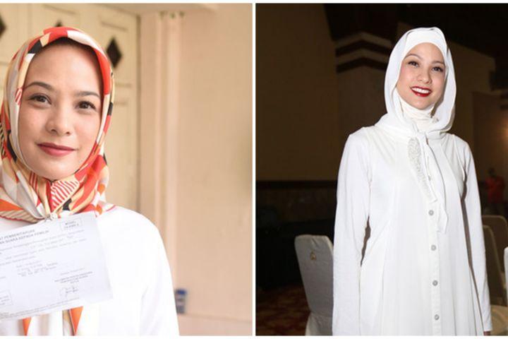 Cerita perjuangan kehamilan kedua Rachel Maryam, 8 tahun menanti