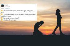 10 Cuitan lucu 'cara menolak tanpa bilang tidak', bikin ngelus dada