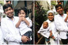 3 Kisah sedih hidup Dede Sunandar di tengah pandemi corona