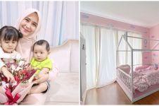 6 Potret kamar dua anak Ryana Dea, suasananya cozy abis