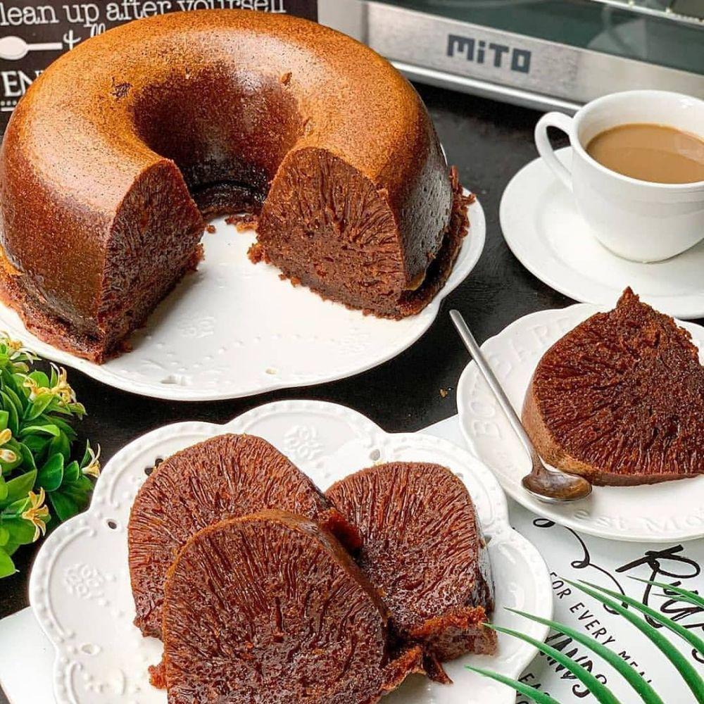 Resep kue Lebaran enak, praktis, mudah dibuat sendiri © 2020 brilio.net