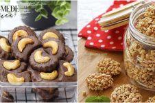 30 Resep kue Lebaran enak, praktis dan mudah dibuat sendiri