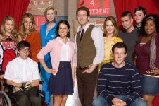 Ingat serial Glee? Begini kabar terbaru 7 pemainnya