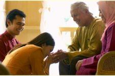 Doa menyambut Hari Raya Idul Fitri lengkap beserta artinya