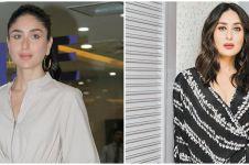 8 Pesona Kareena Kapoor pakai makeup tebal ini bikin pangling