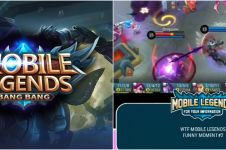 4 Video funny moment Mobile Legends, bikin gamers ketawa lepas