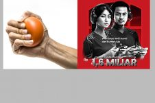 5 Olahraga jari rahasia sukses Indonesia Games Championship 2020
