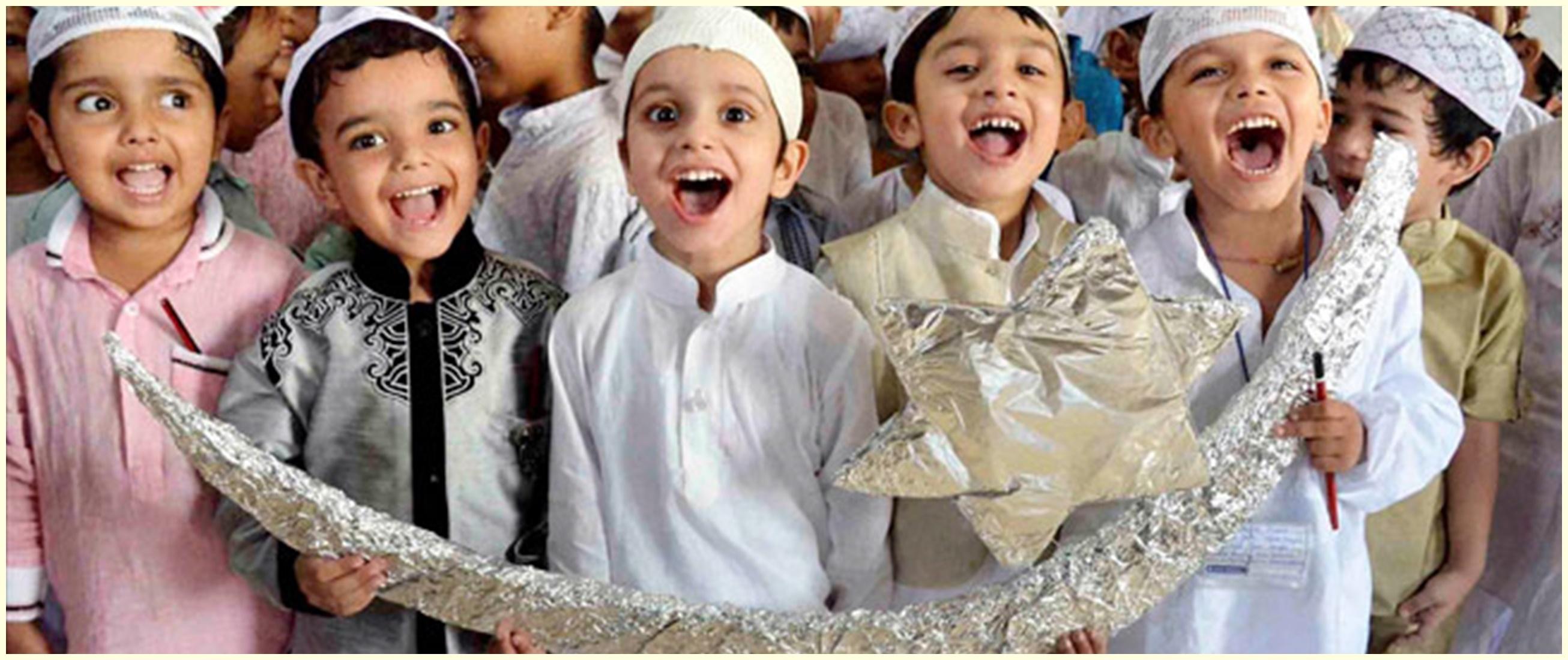 40 Ucapan selamat Idul Fitri bahasa Inggris & Indonesia, penuh makna